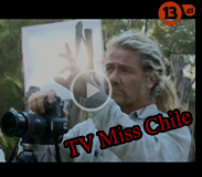TV Miss Chile